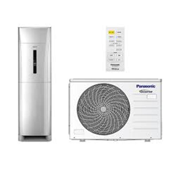 Điều hòa tủ đứng Panasonic inverter 2 chiều 28000BTU E28NFQ